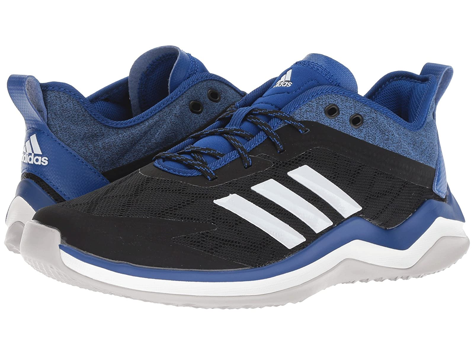 adidas Speed Trainer 4Atmospheric grades have affordable shoes