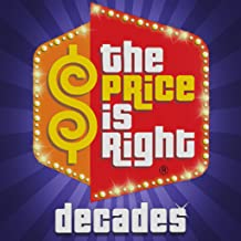 The Price is Right(™) Decades
