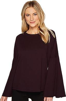 Stella Bell Sleeve Pullover