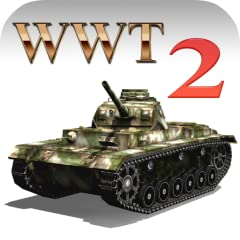Game Features: - Realistic 3D graphic! - Many types of leader board! - Multiple languages support: English, Chinese (Simplified and traditional), Russian, Spanish, Indonesian, Korean and Japanese. - 20 Missions! - 4 Tanks!