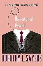 Best unnatural death sayers Reviews