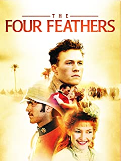 The Four Feathers (MIRAMAX)
