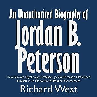 jordan b peterson university