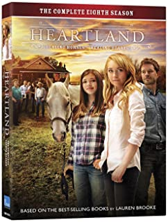 Heartland: Season 8 Canadian Version