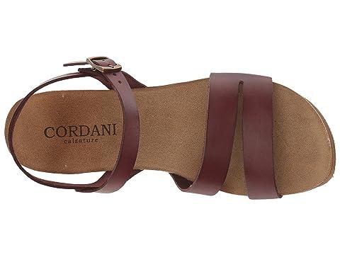 Cuir Noir Santal Manero Leathernatural Cordani Leatherbrown T4Unq