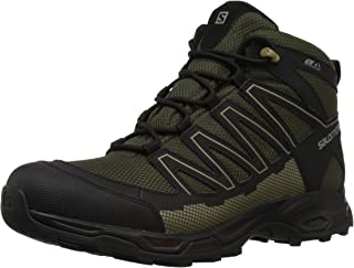 SALOMON Men's Pathfinder MID CSWP M Walking Shoe
