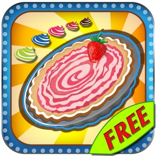 Eis Pie Maker - Ice Cream Pie Maker - Spiele kostenlos