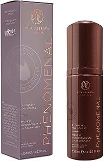 VITA LIBERATA Advanced Organics pHenomenal Tan Mousse, Medium, 4.22 Fl Oz
