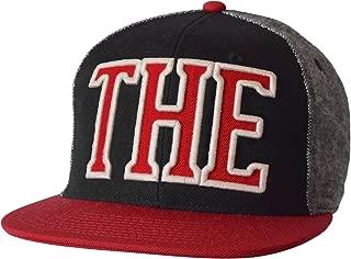 ohio state flat hats