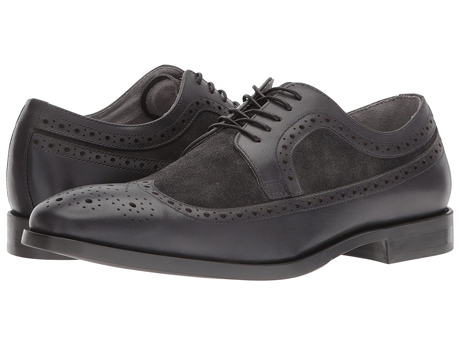 Kenneth Cole New York Ticket OxfordAtmospheric grades have affordable shoes