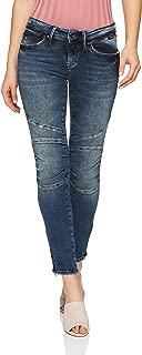 Mavi Women's Jesy Dark Gold Icon Jeans