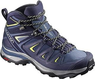 Mejor Mejores Zapatillas Ultra Trail 2018 de 2020 - Mejor valorados y revisados
