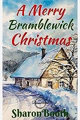 A Merry Bramblewick Christmas Kindle Edition