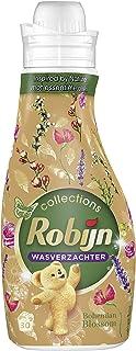 Robijn Inspired by Nature Bohemian Blossom Wasverzachter voor een heerlijk zachte gekleurde was - 30 wasbeurten