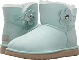 UGG - Mini Bailey Button Poppy