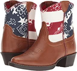 Ariat Kids - July Yukon (Toodler/Little Kid/Big Kid)