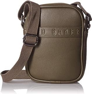 Ted Baker Men's BANDZ, Olive, O/S