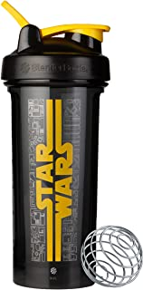 BlenderBottle C04352 Star Wars Pro Series 28-Ounce Shaker Bottle, Trench