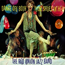 Best the red onions jazz band Reviews