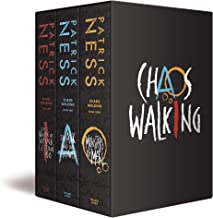 Chaos Walking Boxed Set
