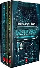 Box - Segunda era de Mistborn