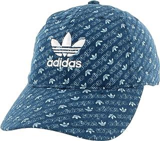 قبعة أديداس أوريجينالز للنساء بمقاس مريح قابل للتعديل بحزام خلفي