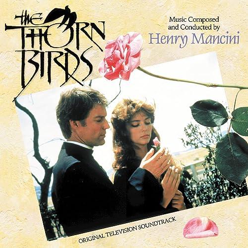 Henry Mancini Lyrics