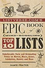 Best top 10 listverse Reviews