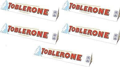 Mejor Toblerone Bar 360G de 2020 - Mejor valorados y revisados