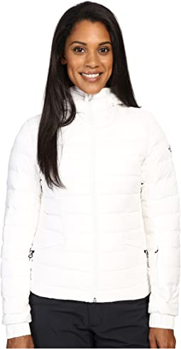 TNF White (Prior Season)
