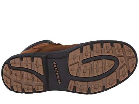 56f6d3ec2b8 SKECHERS Relaxed Fit Segment - Ander | 6pm