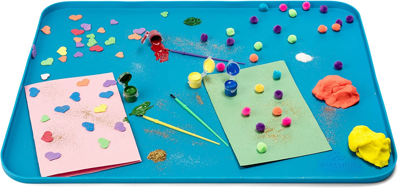 despacho de tienda PlaSmart MM0B Messmatz – Grado de jardín de infantes infantes infantes azul a grado 3  bajo precio del 40%