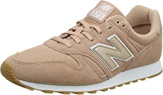New Balance Wl373Psw Heritage Classic Casual
