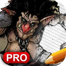 How to Draw Fantasy: Pro Edition