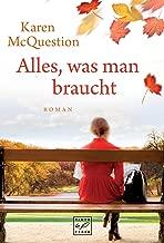 Alles, was man braucht (German Edition)