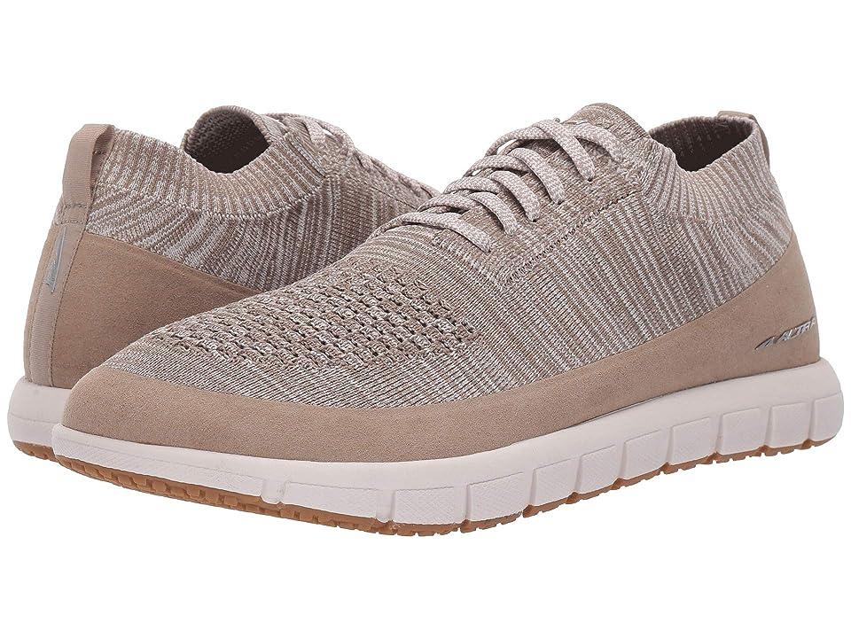 Altra Footwear Vali (Tan) Men