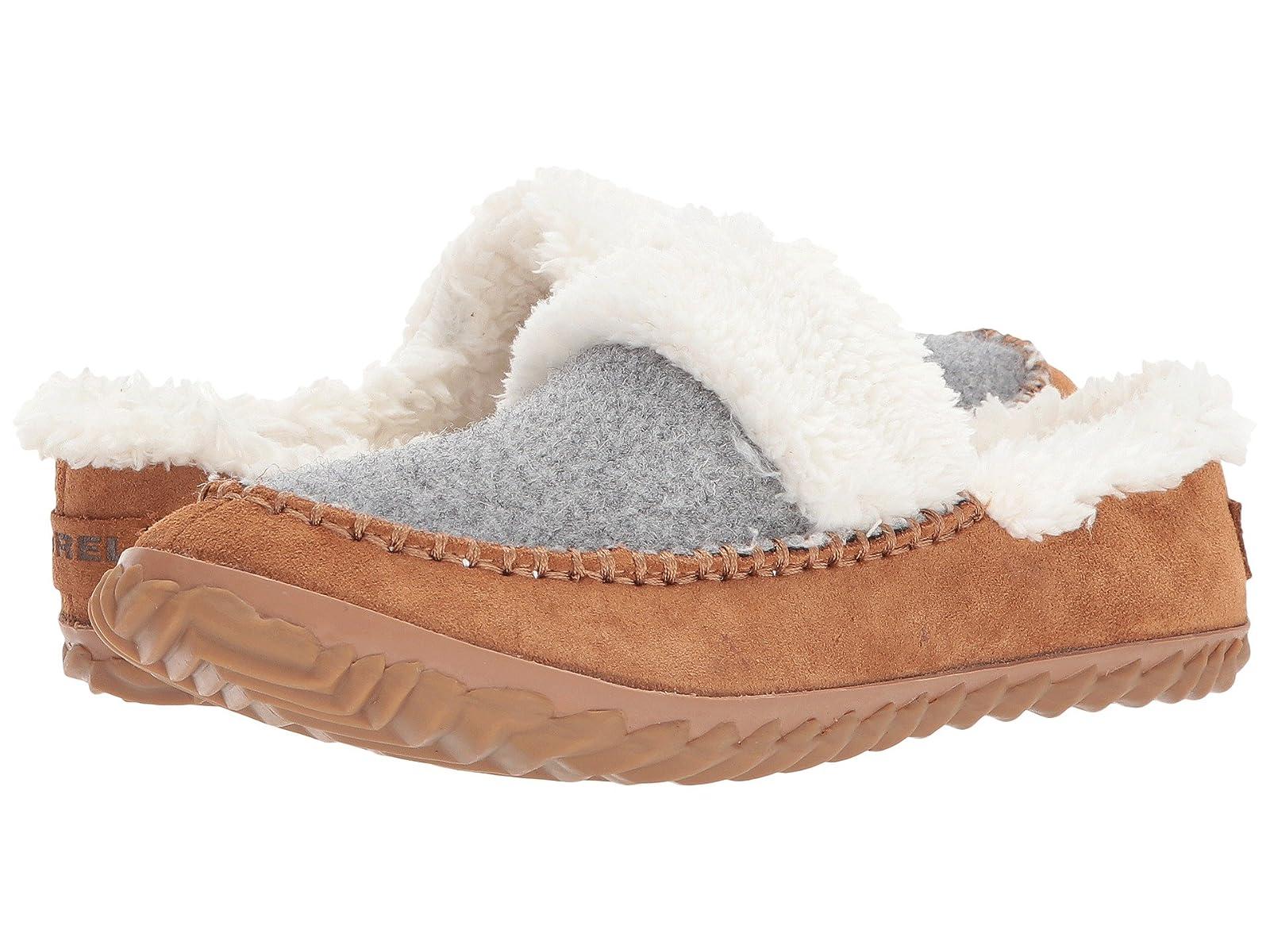 SOREL Out N About SlideAtmospheric grades have affordable shoes