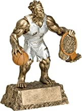 cool basketball trophies