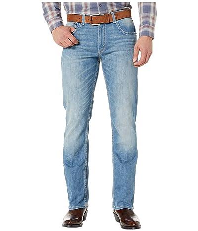 Wrangler 20X Slim Boot Jeans (Hawk Cove) Men