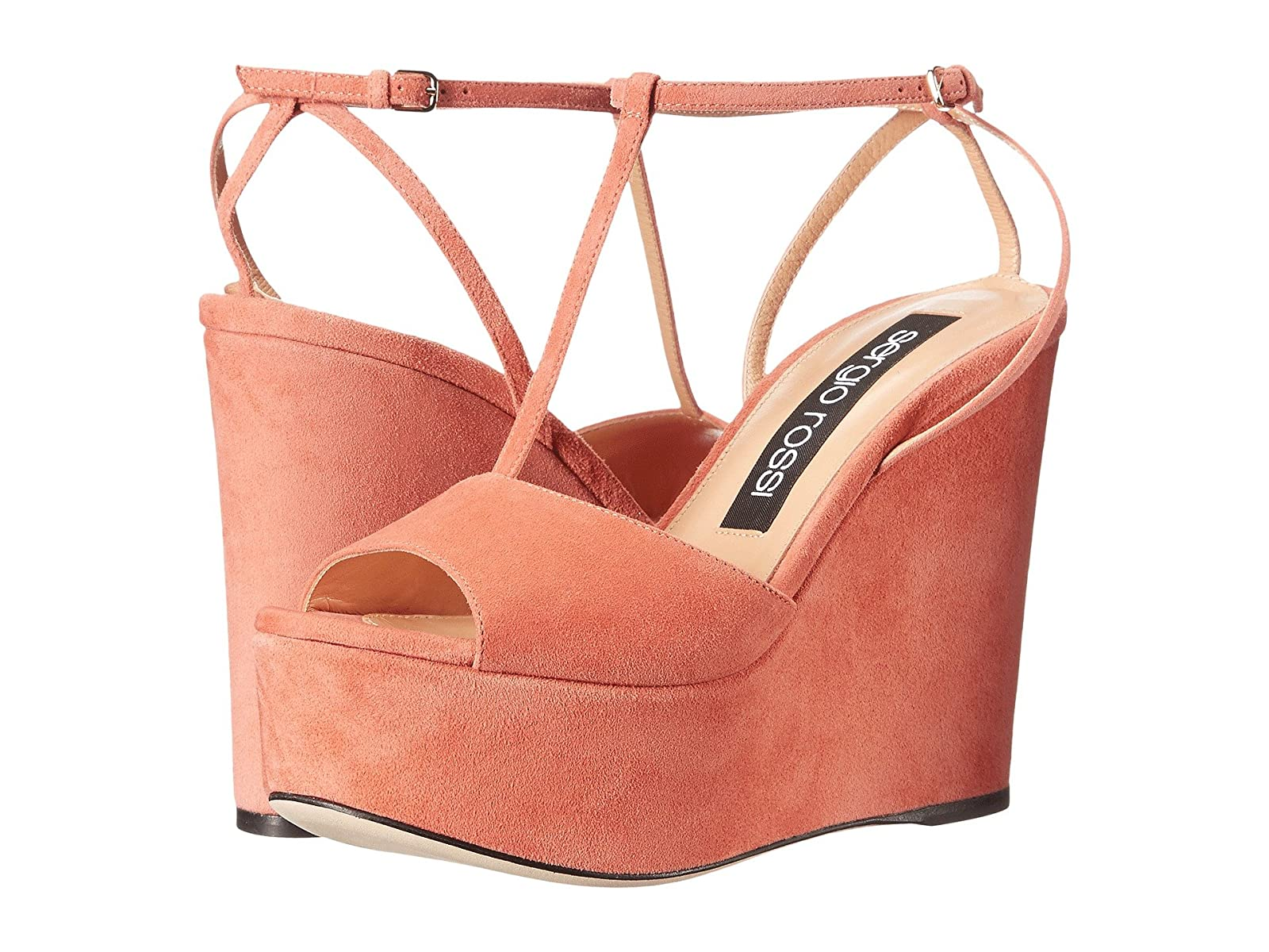 Sergio Rossi AlmaCheap and distinctive eye-catching shoes