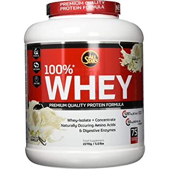 Was ist das beste Protein, um Fett zu definieren und zu verbrennen?