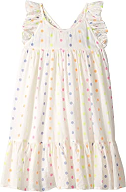 Lena Dress (Toddler/Little Kids/Big Kids)