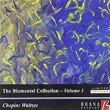 Chopin-Waltzes