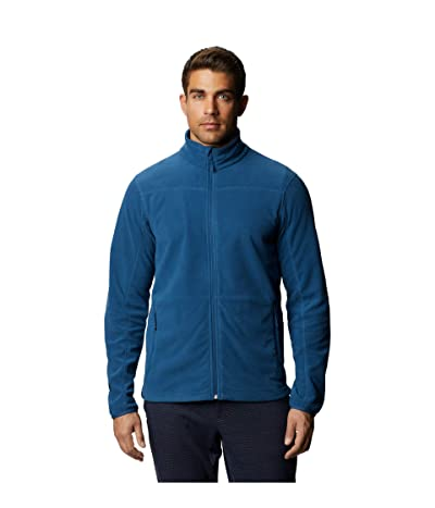 Mountain Hardwear Microchill 2.0 Jacket (Blue Horizon) Men