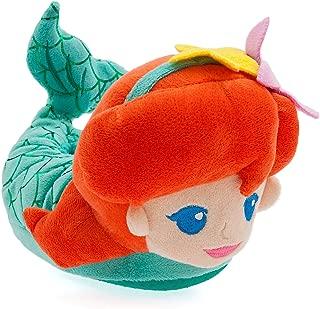 Best little mermaid slippers Reviews
