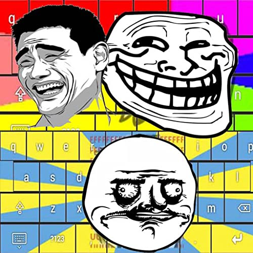 Memes Keyboard