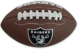Jarden Sports Licensing Official National Football League Fan Shop Authentic NFL AIR IT Out Mini Youth Football. Great for...