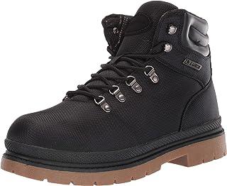حذاء برقبة رجالي من Lugz مصنوع من مادة Ballistic Fashion