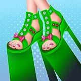 High Shiny Heels Simulator