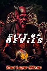 City of Devils: Hollywood Goes to Hell: 13 Tales of the Uncanny, Unlucky & Unholy Kindle Edition